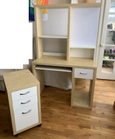 Ikea Mikael desk, delivery available