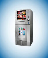 Free vending machine for your business!