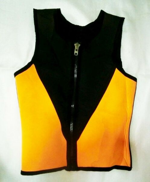 ~~~ SnorKeLLing Wet SuiT VesT  3mm SZ M  $28 ~~~