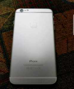 ****Great Condition Iphone 6 Plus(64gb)****