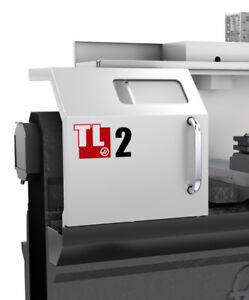 HAAS TL-2 AUTOMATIC TURRET.......MUST MOVE