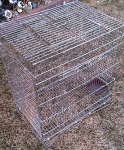 Make me an offer for this cage/crate