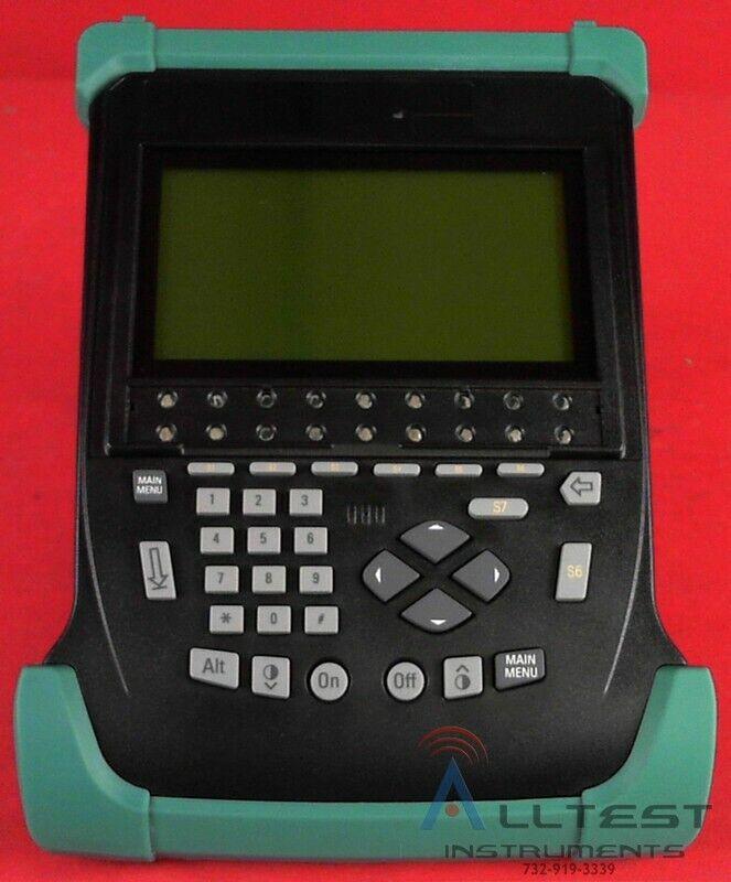 Acterna/ JDSU EDT-135 2MB/s E1 & Data Tester