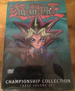 Yu-Gi-Oh Championship Collection
