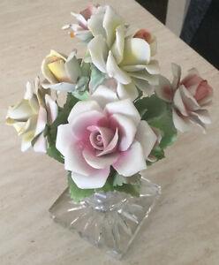 Porcelain Roses Cambridge Kitchener Area image 1