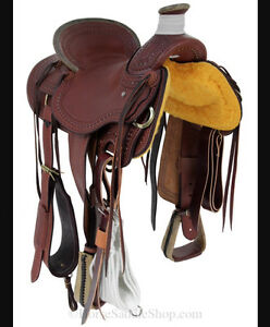 Looking for a Wade/ranch saddle