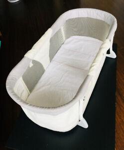 Summer Infant Baby Bassinet