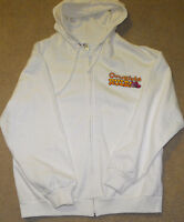 Adult Full Zipper Hoodie with Cowgirls Rule picture on front and