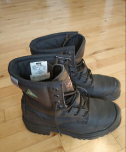 CSA  steel tow Working Boots