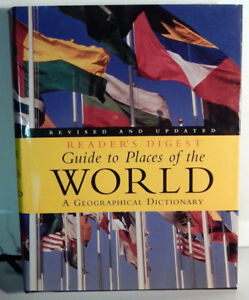 Guide to Places of the World, A Geographical Dictionary