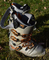 Bottes (boot) ski telemark Black Diamond Stiletto 7 US (24)