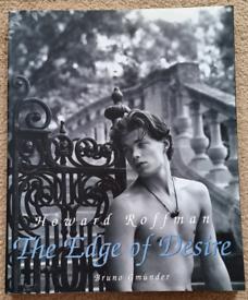 The Edge of Desire - Howard Roffman