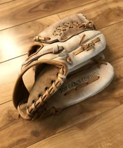 Gant de baseball des Expos de Montréal