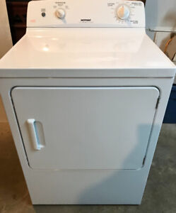 Hotpoint Extra Large Capacity Dryer