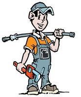 Plumber You can Trust @ 647.220.5462