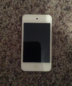 (Reduced) iPod touch 4th gen. 8gb