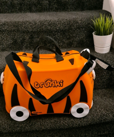 Tiger Trunki for sale Great for the little ones Good condition