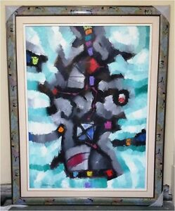 Art Collection, Oil Paintings, Watercolours, China, Glass, Books