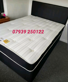 Brand new Double Complete Bed £140