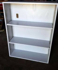 Large adjustable bookcase