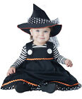 Baby Girls' 12-18 Months Size Black Infant & Toddler Costumes