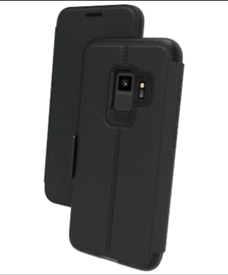 Samsung S9 phone case gear 4 Oxford NEW