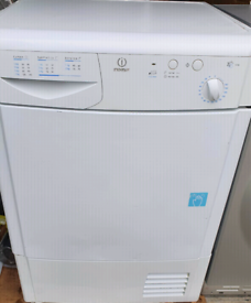 Free delivery 7KG CONDENSER TUMBLE DRYER
