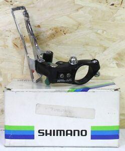 DERAGLIATORE-ANTERIORE-SHIMANO-DEORE-LX-FD-M565