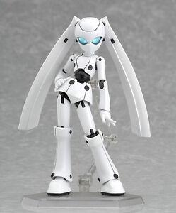 [FROM JAPAN]figma 038 Drossel Fireball Max Factory