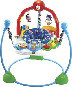 Fisher-Price Laugh & Learn Jumperoo, New