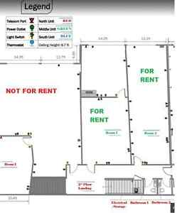 Commercial Space Store Shop Office Retail Lease For Rent