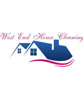 West End House Cleaning