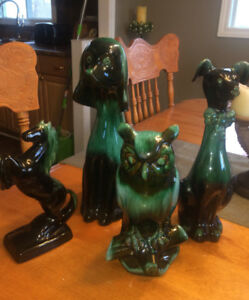 Blue Mountain Pottery Lot-$140 for whole lot