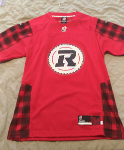 Special edition RedBlacks Jersey from inaugural season for sale!