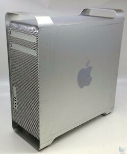 Mac Pro Tower PCs, 6-Core, Quad Core and Dual Core. Different Yr