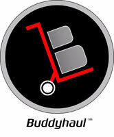 Buddyhaul Inc. - GTA Moving & Delivery - On-demand & On-budget