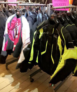 WOMEN'S MOTORCYCLE RIDING JACKETS ON SALE AT HALIFAX MOTORSPORTS