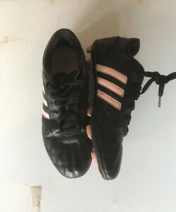 Adidas soccer cleats - girls
