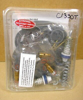 1959 1965 Pontiac Tri Power Carb Rebuild Kit All 3 carbs C1330T