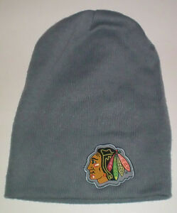 Chicago Blackhawks Toque and Jonathan Toews Fathead Wall Decal London Ontario image 3