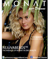 MONAT par Déanne - Awesome naturally based hair care !!!