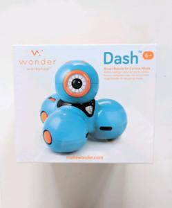 Wonder Workshop Dash Interactive Robot