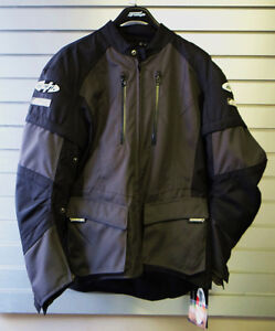 Joe Rocket Ballistic Motorcycle Jacket NEW $80 Off
