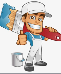 Painter Residential. Handyman