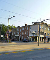 COMMERCIAL RETAIL SPACE - St. Clair & Dufferin