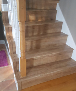 Affordable Stair Installation