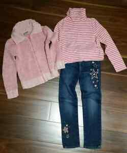 3pc size 5/6 outfit