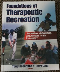Recreation & Leisure Services Textbooks Peterborough Peterborough Area image 8