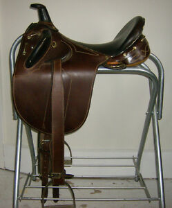 AUSSIE SADDLE