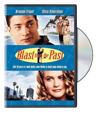 ~~~BLAST FROM THE PAST~~~BRENDAN FRASER~~~NEW DVD!!!!